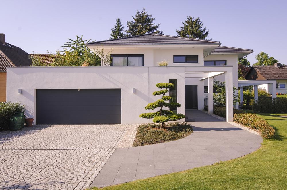 Jak duży musi być dom dla rodziny 2+1 lub 2+2?