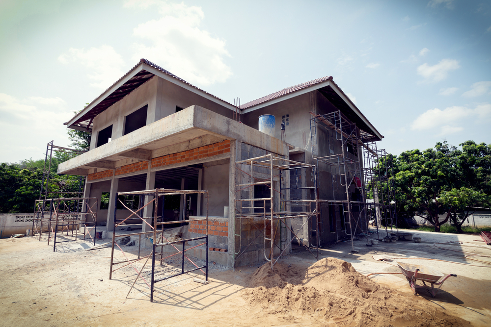 Ile kosztuje wybudowanie domu do 100 m?
