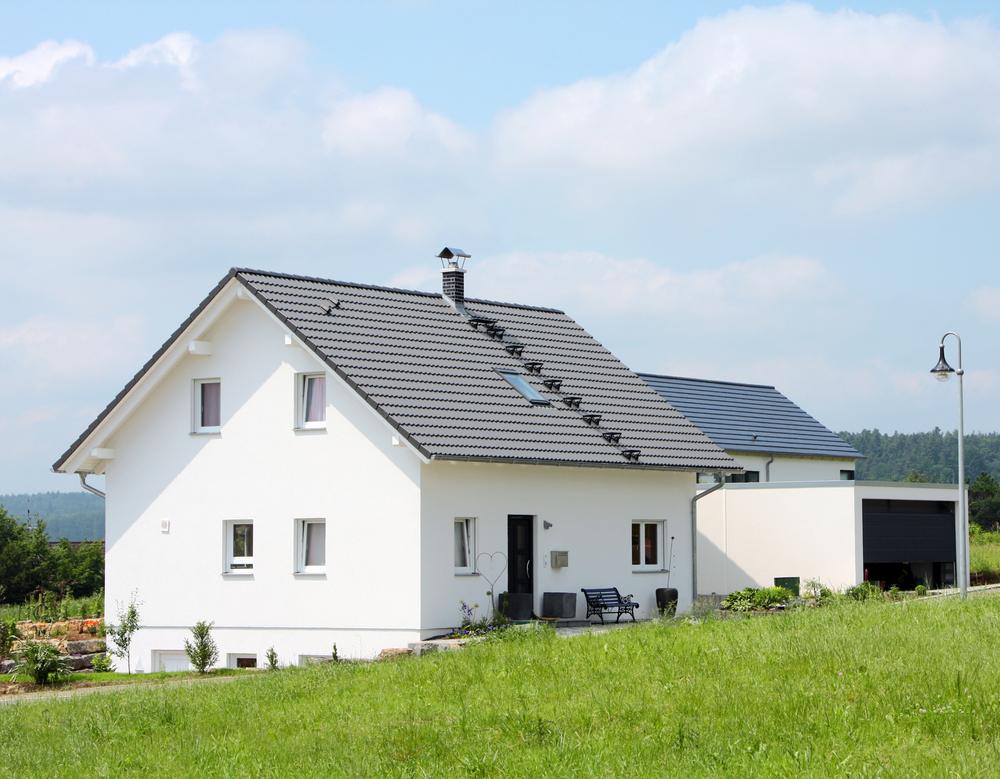Mały dom: czy da się wykończyć dom w 7 dni od otrzymania kluczy?