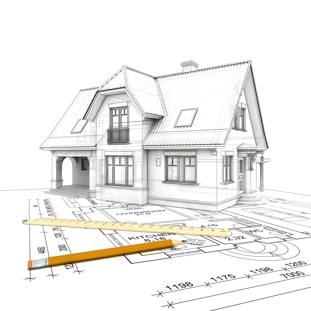 Indywidualny projekt domu czy gotowy – który wybrać?