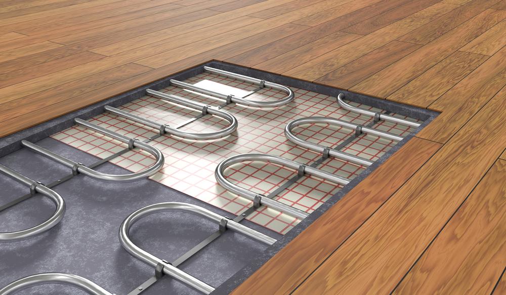 Płytki, panele, a może drewno – co na ogrzewanie podłogowe?