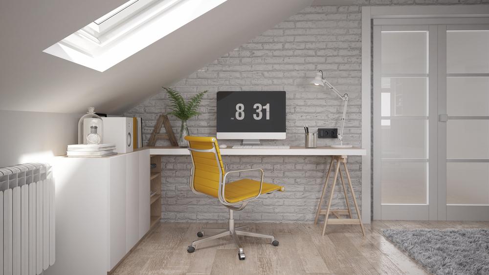 Jaki fotel biurowy będzie najlepszy dla home office? Podpowiadamy