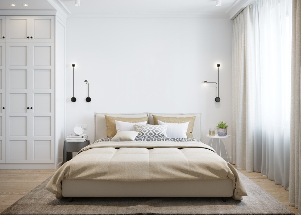 Czym kierować się przy wyborze szafy do sypialni? Podpowiadamy