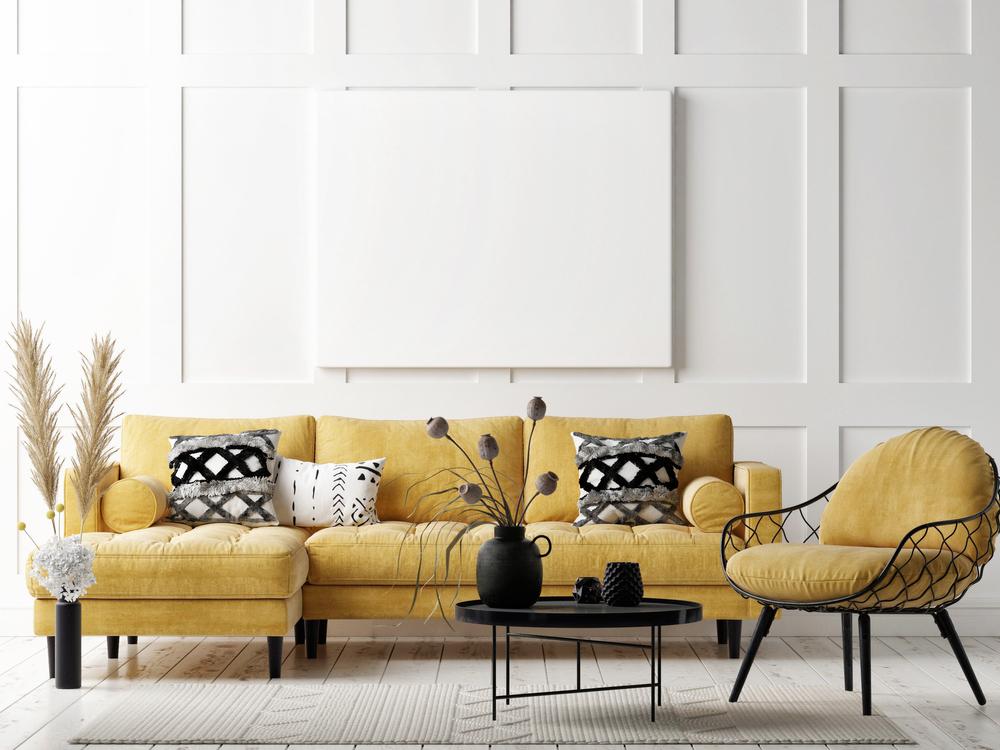 Jaka sofa będzie najlepsza do stylowego salonu? Nasze propozycje