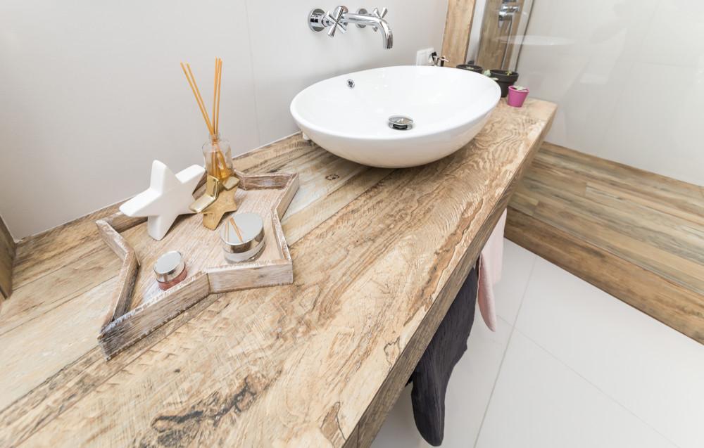 Blat Drewniany Do łazienki Jaki Wybrać Dommaniapl