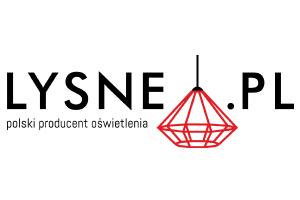 logo sklepu LYSNE.PL