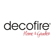 logo sklepu Decofire