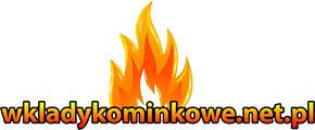 logo sklepu wkladykominkowe.net.pl