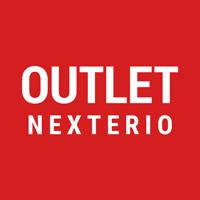 logo sklepu OUTLET NEXTERIO Płytki do 90% TANIEJ