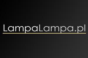 logo sklepu LampaLampa.pl