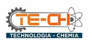 logo sklepu TE-CH
