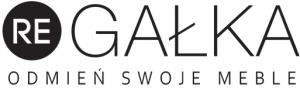 logo sklepu Regałka