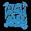 logo sklepu Plakatomania.pl