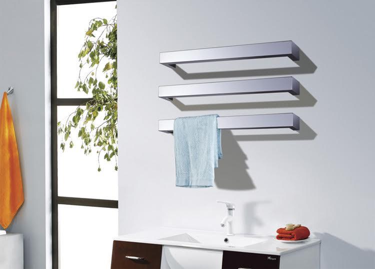 Grzejniki łazienkowe Dekoracyjne Powiew Nowoczesności W