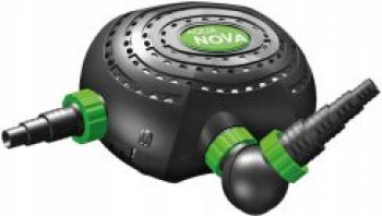 Aqua Nova Pompa Do Oczka Wodnego NFPX-5000 l/h 22W