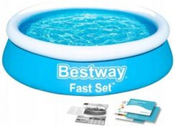Bestway 183X51Cm 57392