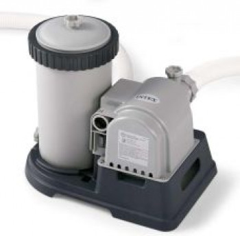Intex Pompa Z Filtrem Kartridżowym 9463 L/H 28634Gs