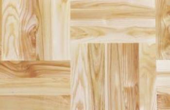 Lity surowy Jesion Gestreift 16x70x500