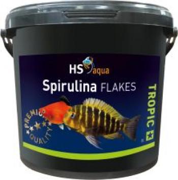 Osi Spirulina Flakes 5000ml 1000g