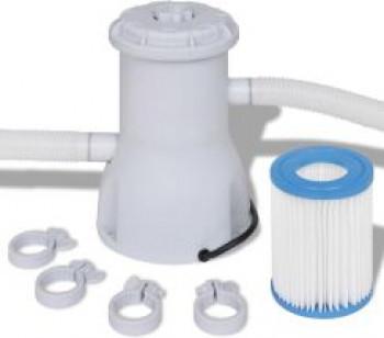 Vidaxl Pompa Filtracyjna Do Basenu 800Gal/Godz.