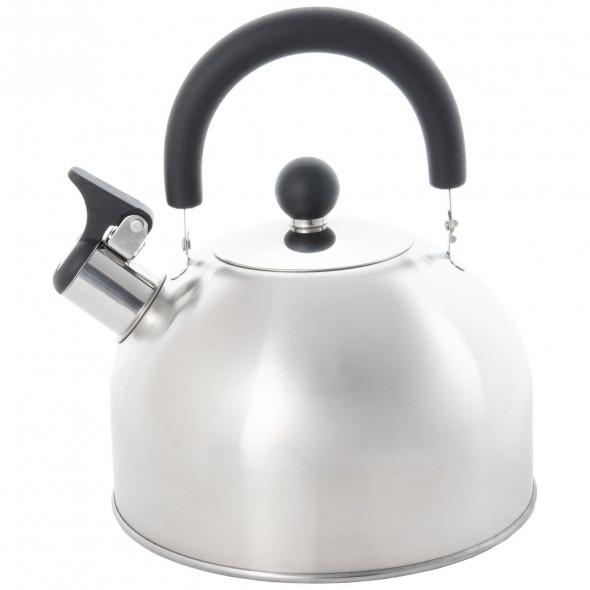 Czajnik z gwizdkiem na kuchenkę 2,5 l gaz