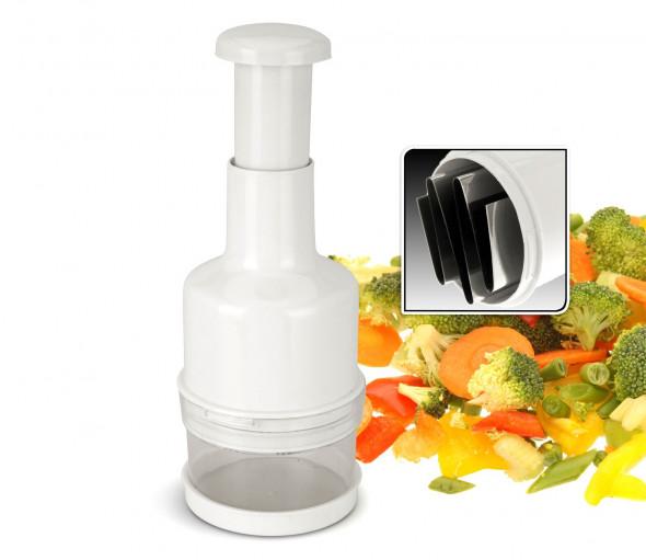 Krajalnica, szatkownica, siekacz do cebuli, kapusty, warzyw, owoców