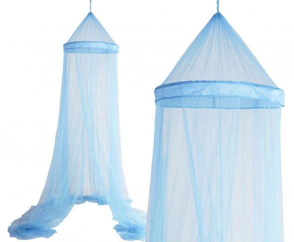 Namiot baldachim moskitiera dla dzieci