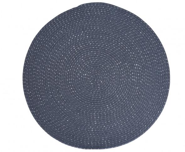 Okrągły dywanik 76 cm