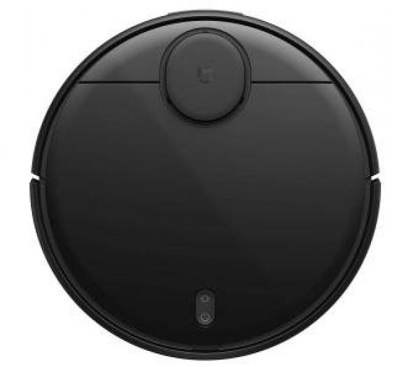 Xiaomi Mi Robot Vacuum Mop Pro   czarny. Czeska dystrybucja