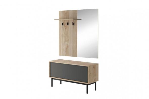 BASIC - Garderoba BGD104
