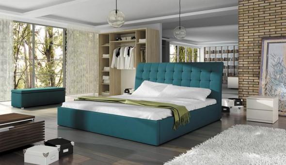 Łóżko TERASSO 160x200
