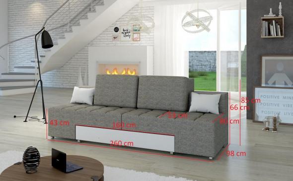 Sofa Alessia