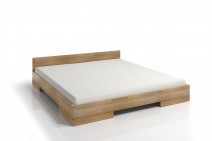 Łóżko bukowe SPECTRUM 180x200 Bettso Meble
