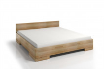 Łóżko bukowe SPECTRUM Maxi&Long 140x220 Bettso Meble