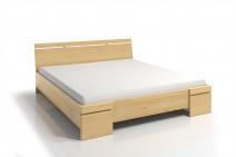 Łóżko do sypialni SPARTA Maxi 120x200 Bettso Meble