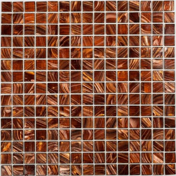 Mozaika szklana bisanzio light