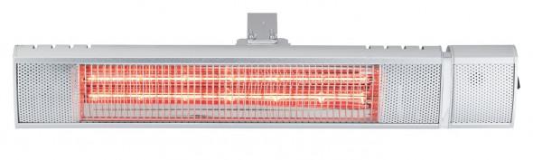 Elektryczny promiennik ciepła naścienny Enders Madeira (4922) --- OFICJALNY SKLEP Enders