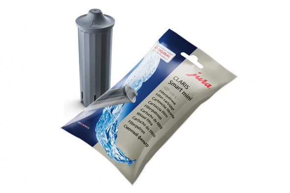 Filtr do wody Claris Smart mini 1 szt. Jura (24102) --- OFICJALNY SKLEP Jura