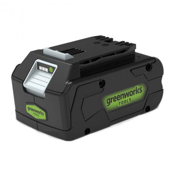 Greenworks Akumulator litowo-jonowy G24B4 4Ah 24V (2902807) --- OFICJALNY SKLEP Greenworks Tools