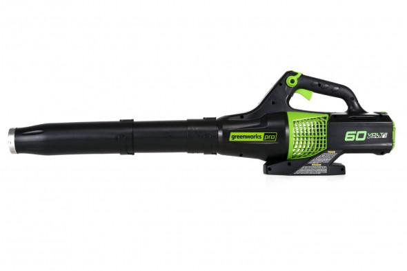 Greenworks Dmuchawa akumulatorowa GD60AB 60V (GR 2401307) --- OFICJALNY SKLEP Greenworks Tools