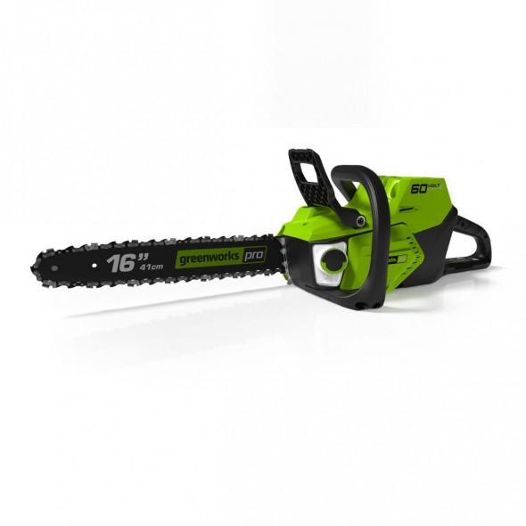 Greenworks Pilarka akumulatorowa GD60CS40 41 cm 60V (GR 2001807) --- OFICJALNY SKLEP Greenworks Tools