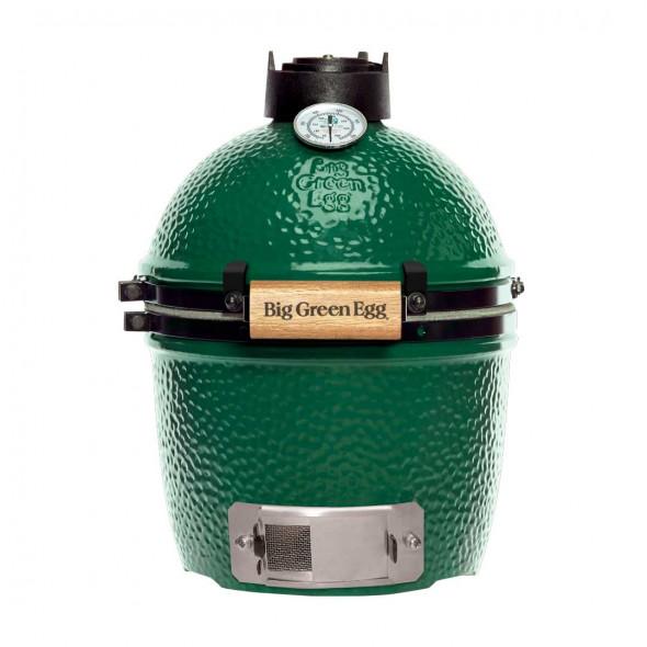 Grill ceramiczny węglowy Big Green Egg Mini (117618) --- OFICJALNY SKLEP Big Green Egg