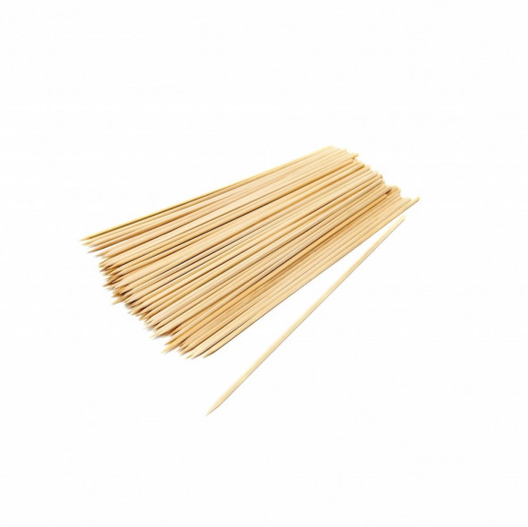 GrillPro: Patyczki bambusowe do szaszłyków - 100 sztuk (11060) --- OFICJALNY SKLEP GrillPro