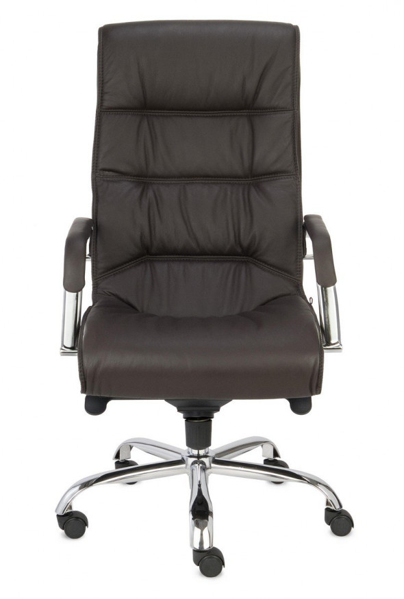 Grospol Fotel biurowy Nexus brązowy (SN3) --- OFICJALNY SKLEP Grospol