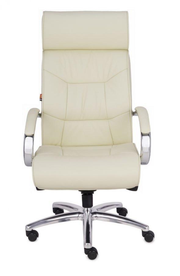 Grospol Fotel biurowy Supreme kremowy (SN2) --- OFICJALNY SKLEP Grospol