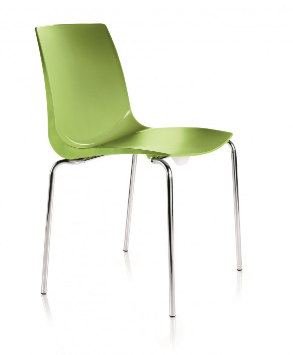 Krzesło Grospol Ari zielony --- OFICJALNY SKLEP Grospol