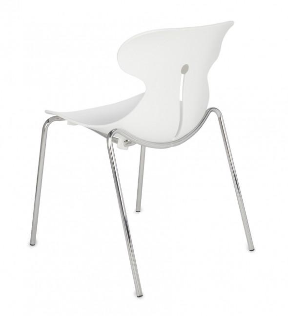 Krzesło Grospol MARIQUITA biały --- OFICJALNY SKLEP Grospol