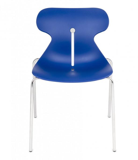 Krzesło Grospol MARIQUITA niebieski --- OFICJALNY SKLEP Grospol