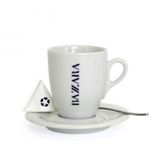 Kubek do kawy Dopio 140 ml Bazzara --- OFICJALNY SKLEP Bazzara