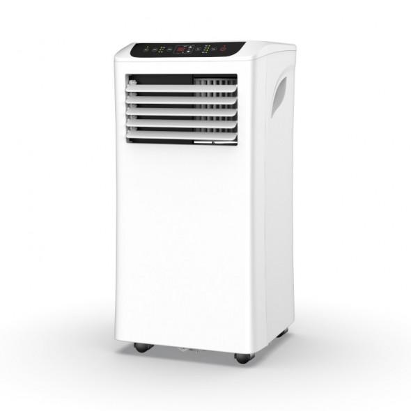 Meaco Klimatyzator przenośny MeacoCOOL 10000 BTU/ 2,93 kW z funkcją grzania --- OFICJALNY SKLEP Meaco
